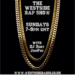 The Westside Rap Show with Rory JumPup: 24th February 2013