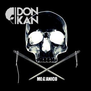 DONKAN. DJ set at @Mecanico Jeans