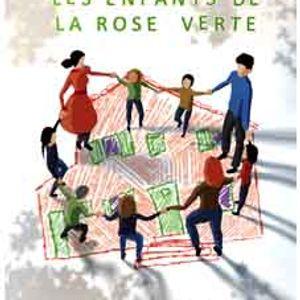 Les enfants de la rose verte interview de Bernard Richard réalisateur du documentaire