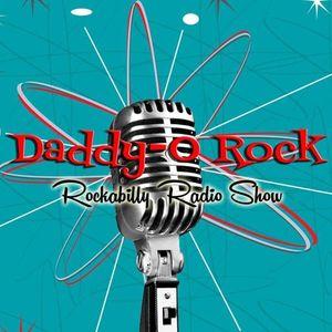 Daddy-O Rock - Puntata #35 - 24/09/2016 - Radio Città Fujiko 103.1 FM (Bologna)