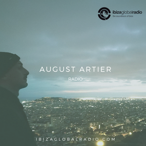 August Artier Radio - Episode 68