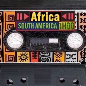 African Sound + South America 70's (Podcast: 17h/19h)