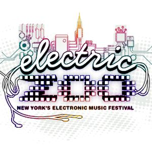 Electric Zoo 2012 Mix