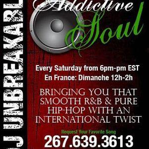 Addictive Soul Part I (Volta Radio, Philly)