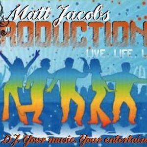 Matt Jacobs In The Mix - July 2016