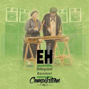 EH Underground Compilation Vol. III - (8/10) TALI FLASH K [Techno]