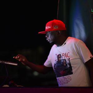 Vj Slim - Kenyan Oldskul 2