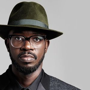 Black Coffee - 5FM Ultimix At 6: Happy Hour Mix (May 2017)