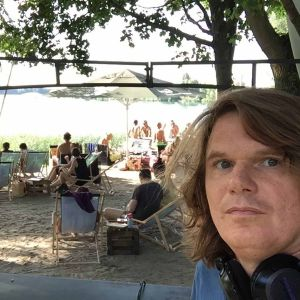 Live at the Lake  Mannheim Germany