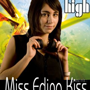 Guest Mix for Eight Miles High Radio Show