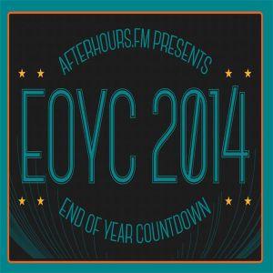End Of Year Countdown 2014 @ AH.fm