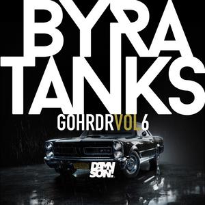 GOHRDR Mix Vol.6 (Trunk Music)