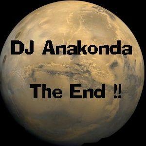 DJ Anakonda - The End