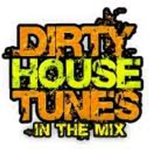 DIRTY HOUSE/FIDGET MASH-UP (D-JAMER) 2011