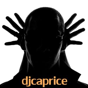 DJ CAPRICE - HOUSE SELECTION MIX (2013)