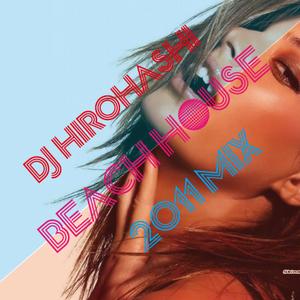 DJ Hirohashi Summer track 2011