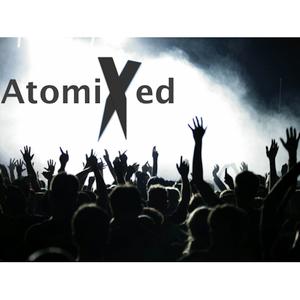 Ammo - Atomixed#8
