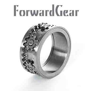 Forward Gear