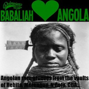 Babaliah loves Angola
