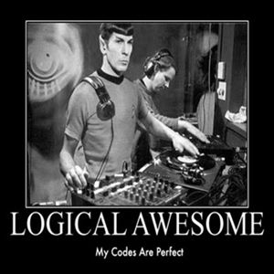 Logical:Awesome [Session 1]-2013