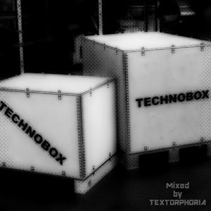 It All Started With Techno In A Box - (123-126 bpm)