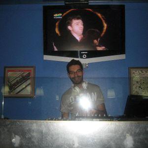 DJ guaya Tenerife PlanB La Laguna, música de los 80- 90- y actual