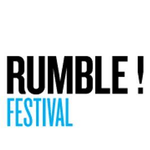 Rumble Festival // Ant TC1 Dispatch Tunes Mix
