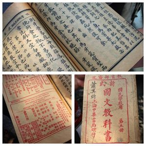 Chinese Writing and the Romance of the Three Kingdoms