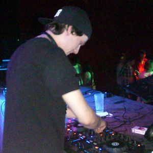 Bass Syndrome Live! Dubstep/Electro