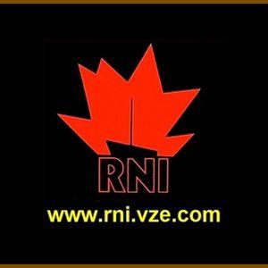 RNI - LAZY SUNDAY with Martin Leech 4.00-5.00pm Sunday 7 July 2013