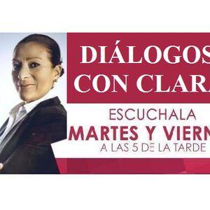 Diálogos con Clara - 17/05/2016