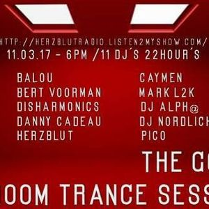Red Room Trance Session X (2017)