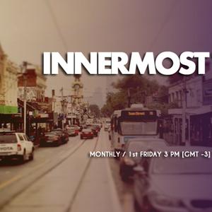 Exclusive 1st year of Innermost Travel - Episode 13 - guest mix by: DAN VON SCHULZ
