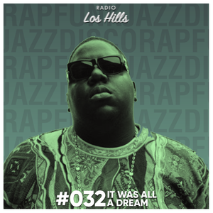 "Radio Los Hills # 32 ""It was all a dream"" por Radeeal FM @ Torre LatinoAmericana CDMX"