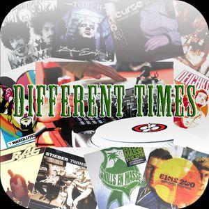 Different Times - German Rap Classics