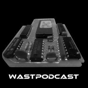 WASTPODCAST030 // BASHOOBA [320 Download]