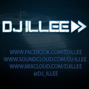 DJ ILLEE - EDM Live Set for 11-09-2012