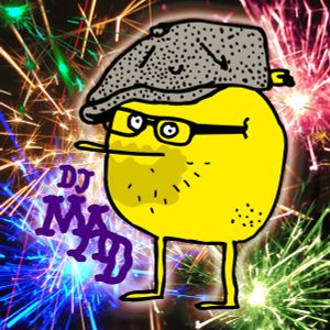 DJ MAD - HipHop FLASH Mix 131104