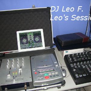 Leo's Sessions #003 - Trust In Trance X