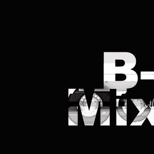 B-Mix - playlist by PAR to TYO (17/09/17)