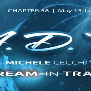 Michele Cecchi presents A Dream in Trance chapter58