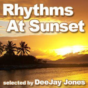 Rhythms At Sunset