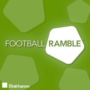 Roy Hodgson the robber, Zlatan's longest summer, and Joey Barton's army