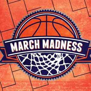 Groovin Mike's Radio Monthly Podcast  March Madness