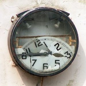 In Time, Out of Time (Show 23) - Kalyan
