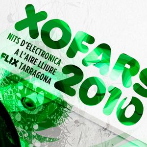 Xofars 2010 launch party @ Springflix (31.7.10)