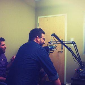 Synconation Radio - 7/17/2012