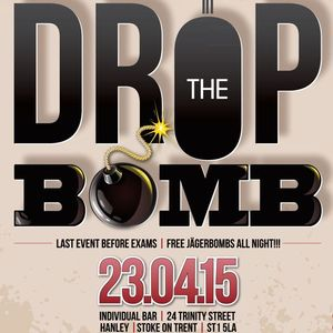 Drop The Bomb Promotional Mix