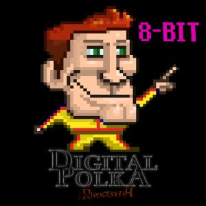Balkan 8-bit, Digital Polka & Binary h1p h0p (Mix)