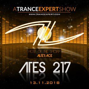 A Trance Expert Show #217